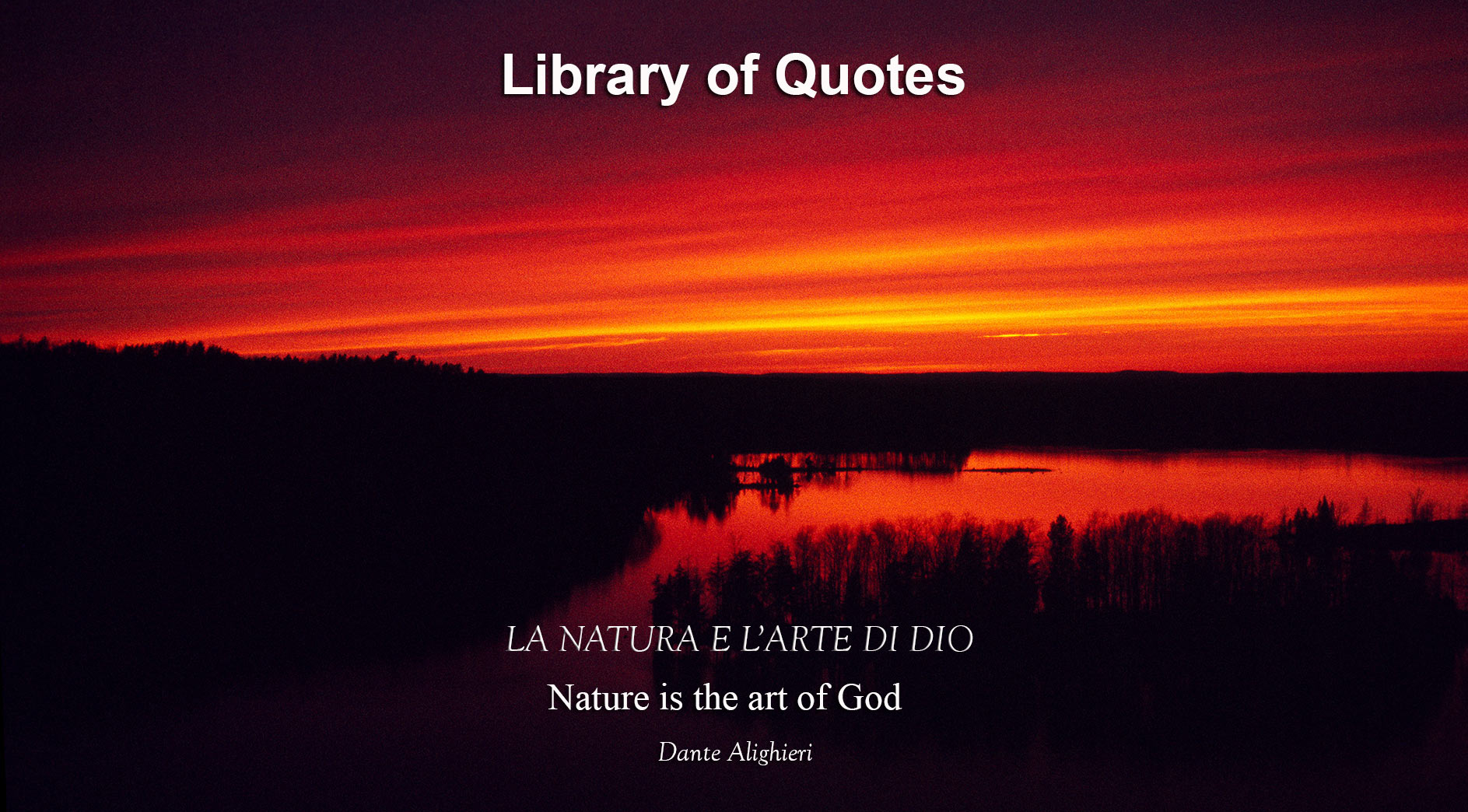 library-of-quotes