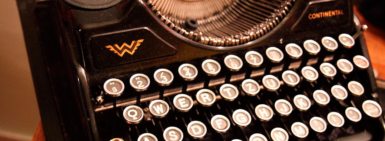 typewriterL